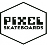 Pixel Skateboards