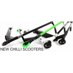 Scooter & Stuntscooter