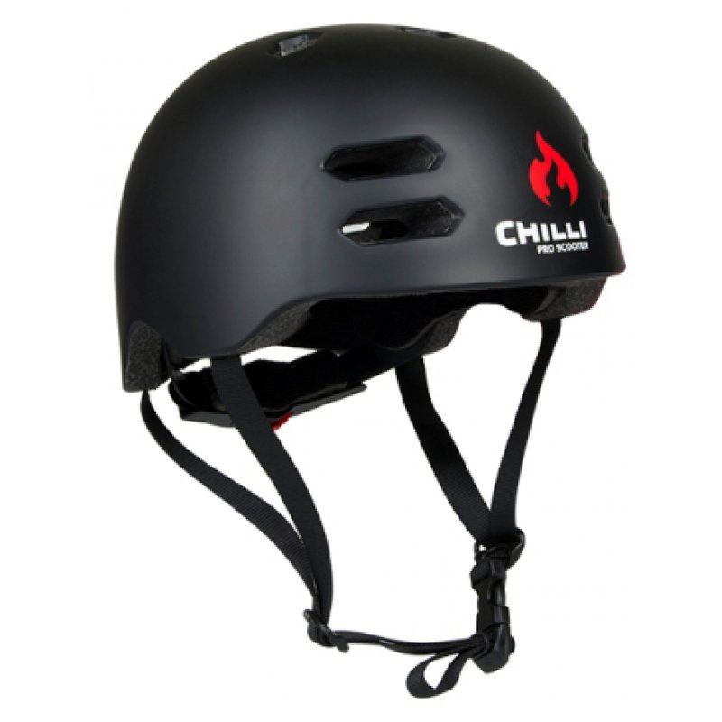 Chilli helm new design black gr ssen s m l 69 00 chf for Helm design