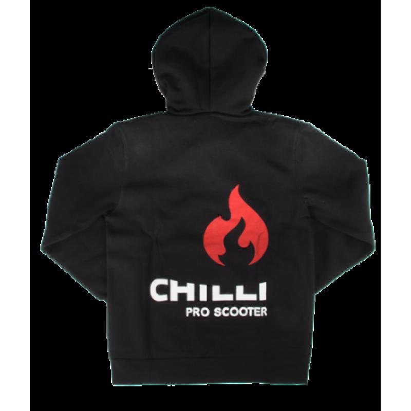 chilli hoodie black pullover mit kapuze 59 90 chf. Black Bedroom Furniture Sets. Home Design Ideas