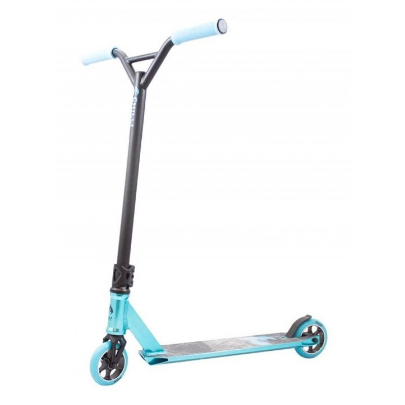 chilli pro scooter 5000 hic 110mm ice blue neu jetzt. Black Bedroom Furniture Sets. Home Design Ideas