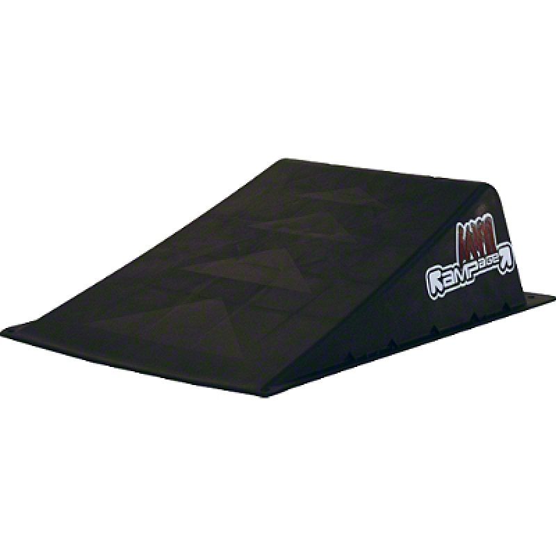 mini ramp 40 x 56 x 15cm von rampage usa 59 00 chf. Black Bedroom Furniture Sets. Home Design Ideas