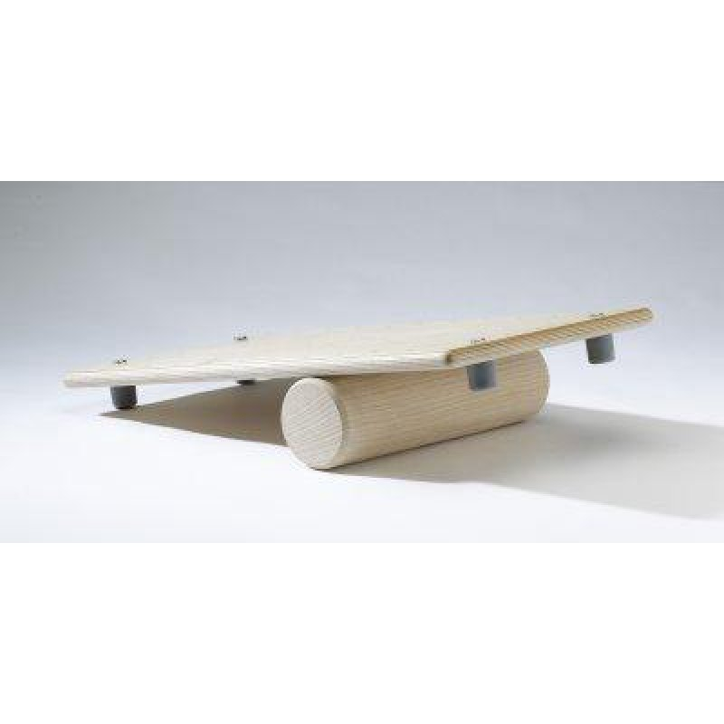 pedalo rola bola 60x35 cm balance board system classic. Black Bedroom Furniture Sets. Home Design Ideas