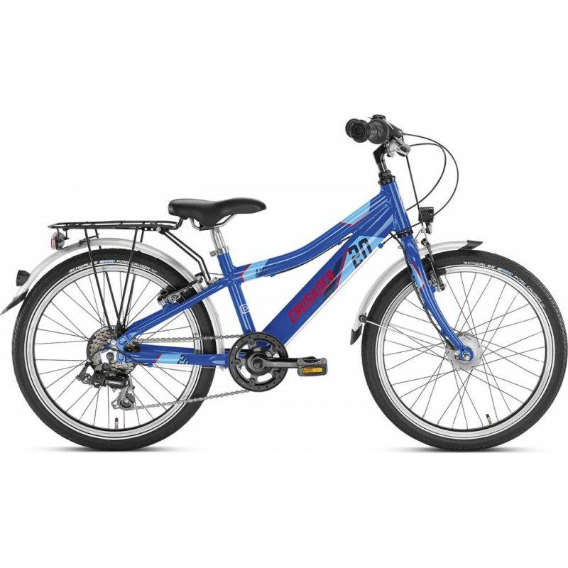 puky fahrrad skyride 20 6 alu 469 00 chf. Black Bedroom Furniture Sets. Home Design Ideas