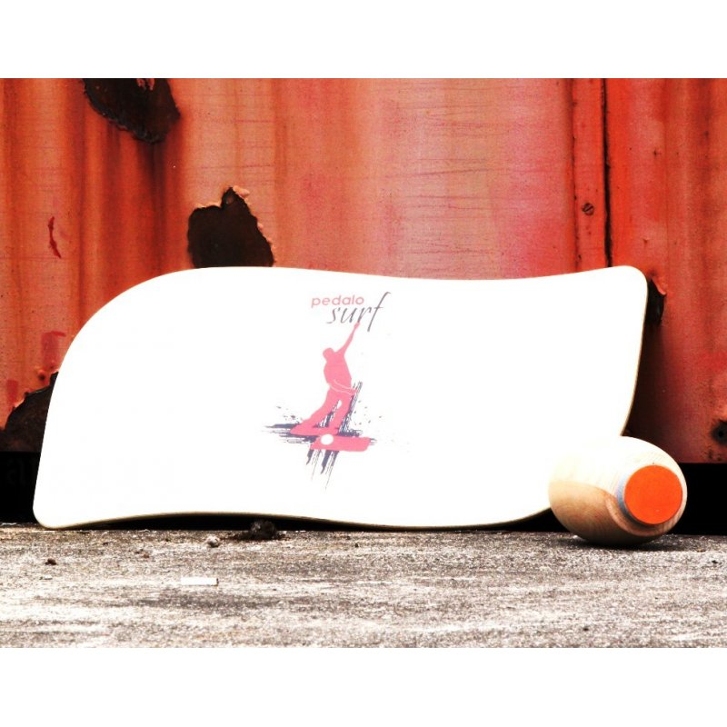 Balance Board Exercises For Surfing: Pedalo®-surf Balance Board, 159,00 CHF
