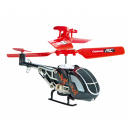Carrera RC Micro Helicopter, black, 2.4GHz, Massstab 1:14
