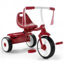 Ready to Ride Folding Trike by RADIO FLYER, Modell 415 ->...