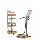 pedalo®-5S-Physiostation