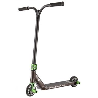Chilli Pro Scooter THE MACHINE - GREY BLACK - 52cm HIC - 120mm - NEUHEIT 2016 Top Modell
