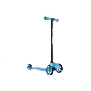 GLOBBER MY FREE FIXED  Blue/Black 3-Wheels Kids Scooter