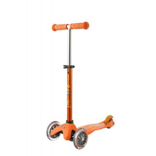 Micro Scooter Mini 3in1 DELUXE Orange