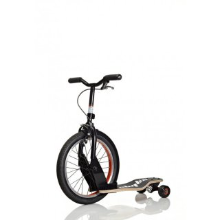 Sbyke P16 (Skatebike) - absoluter FUN -> ACTIONPRICE CHF 249.- ONLY
