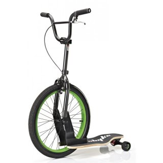 Sbyke P20 (Skatebike) - absoluter FUN -> ACTIONPRICE CHF 279.- ONLY