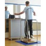 Balance-Trainingsstation (computergestützt)