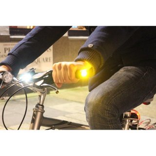 NEU: BLINKER fürs VELO/eBike -> WingLights by CYCL